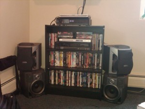 dvd-setup
