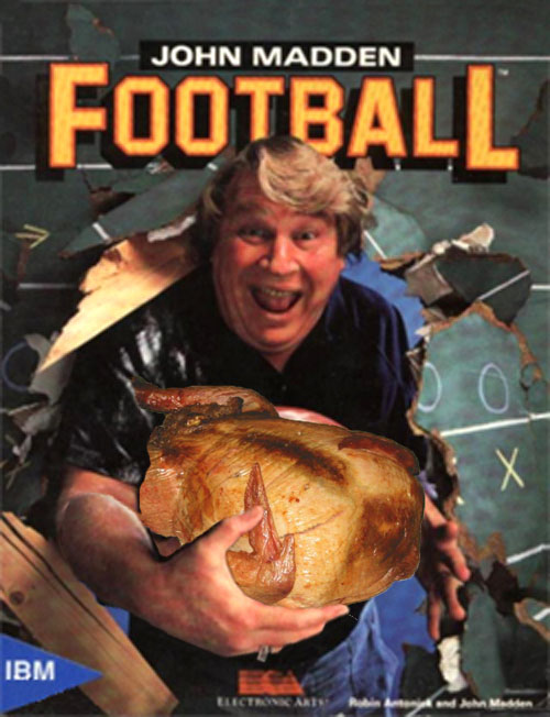 madden-turkey